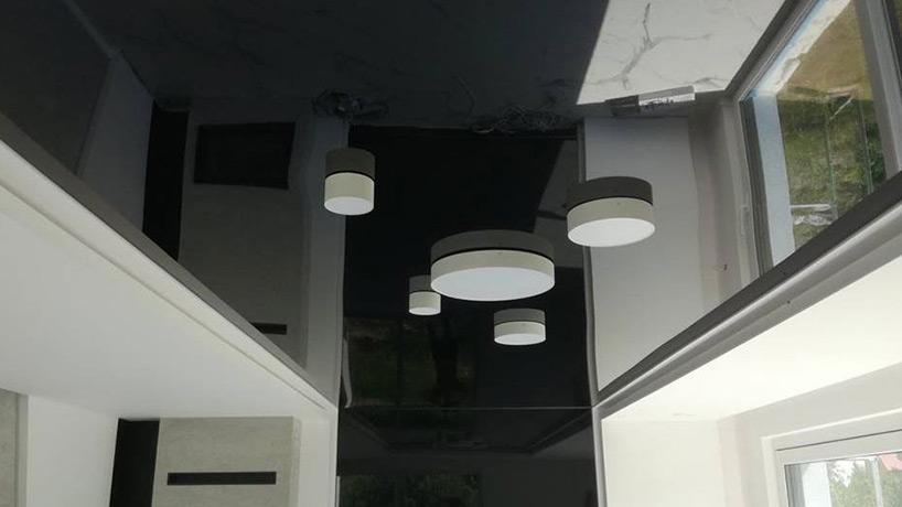 خدمات پس از فروش سقف کشسان