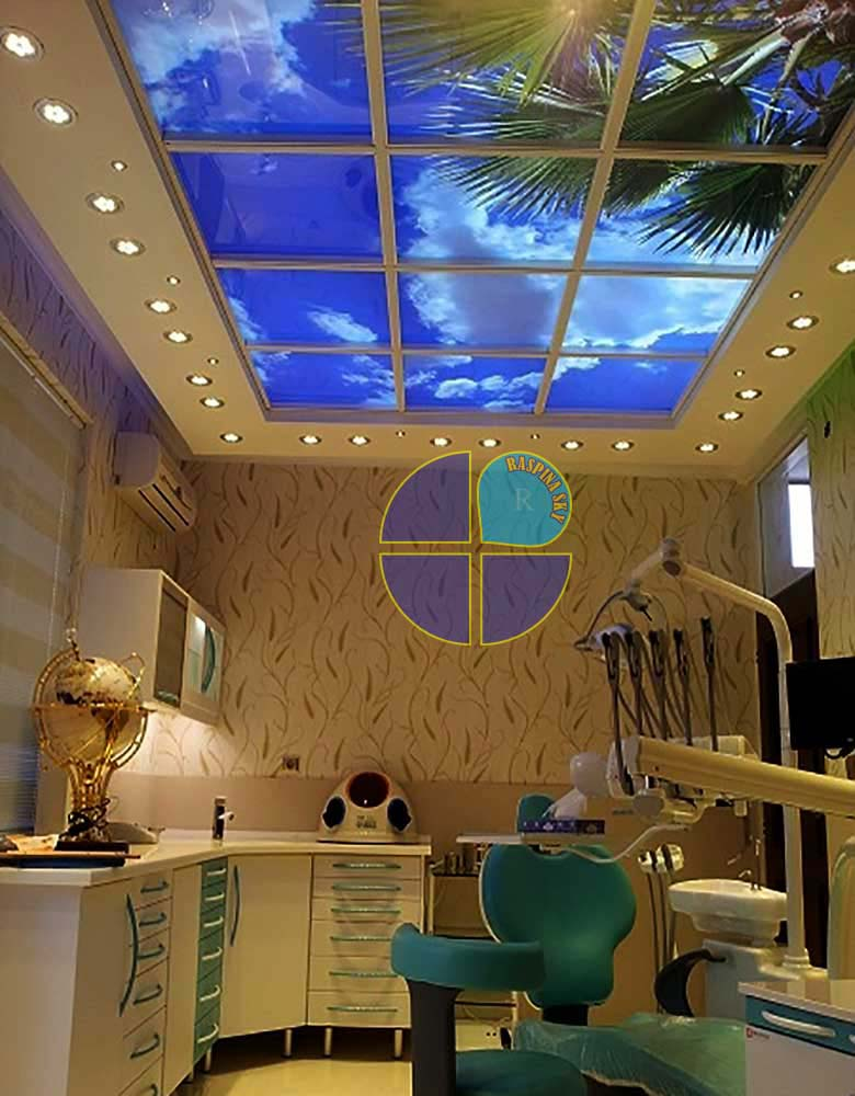 آسمان مجازی دندانپزشکی